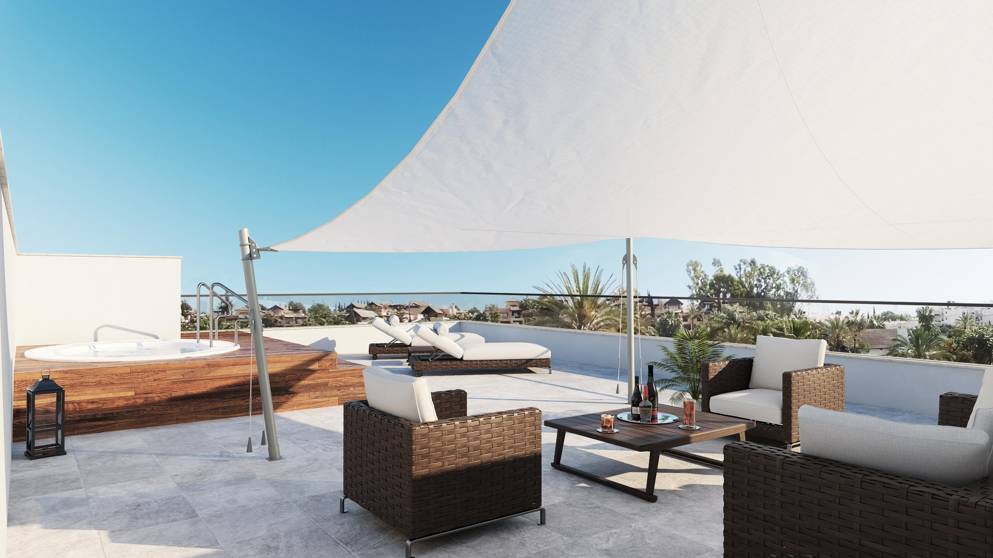 Vista Golf Villas promoted by Codecosol